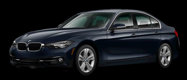 New 2017 BMW iPerformance 330e Hybrid