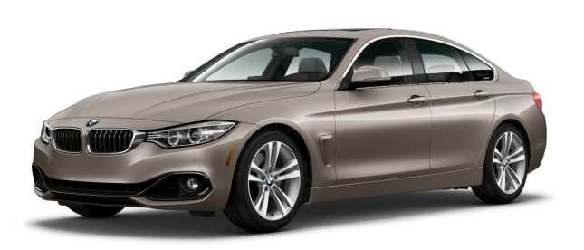 New 2017 BMW 430i Gran Coupe