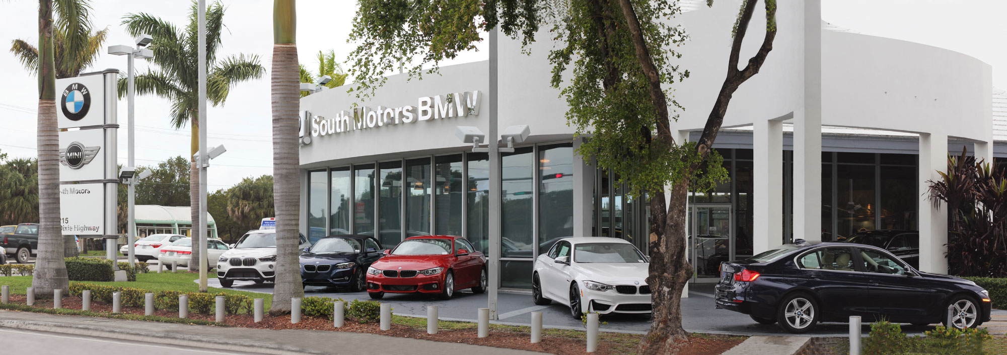south motors bmw collision center