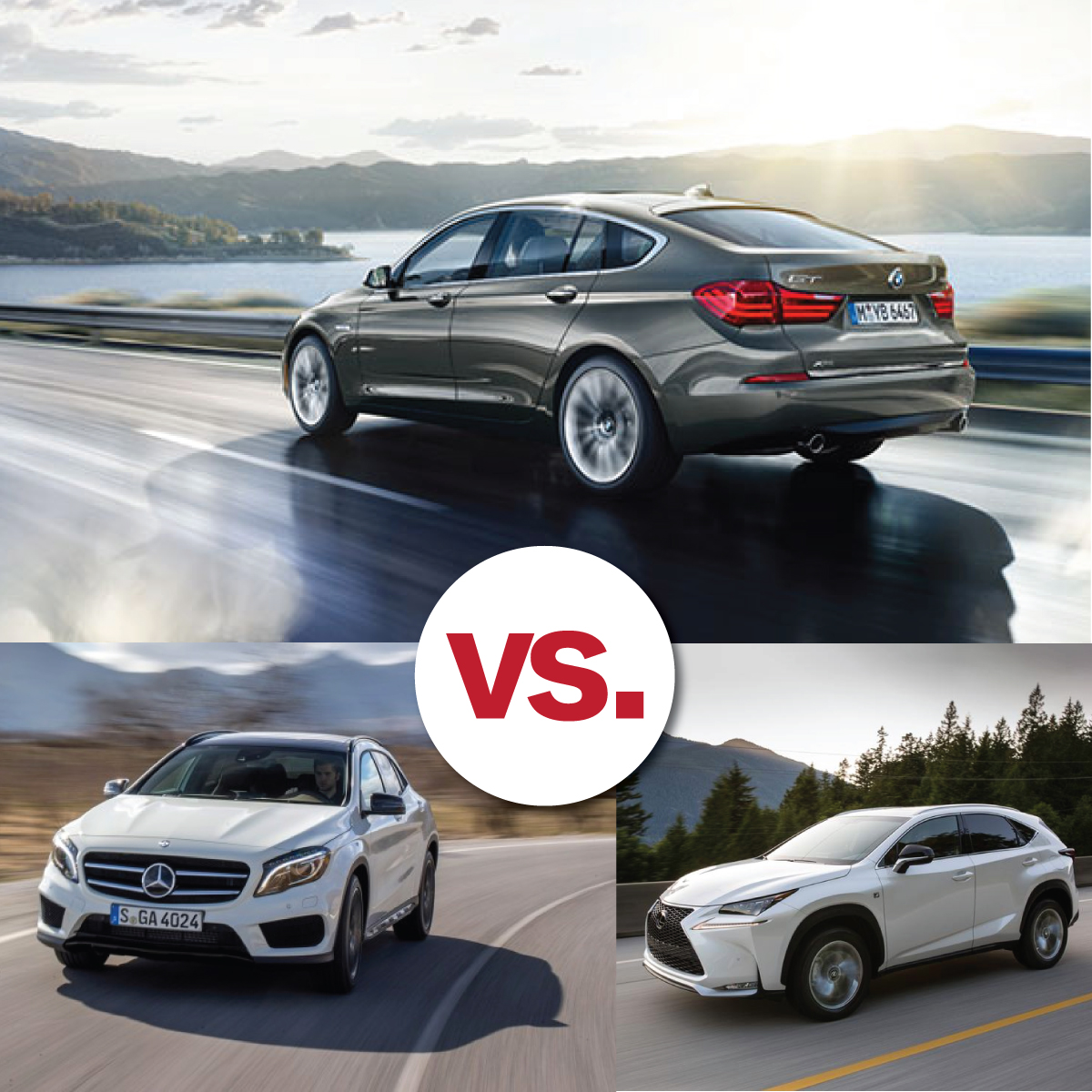 Comparison Shop Bmw 5 Series V Lexus V Mercedez Benz South Bmw