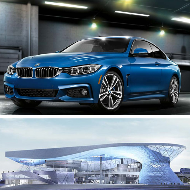 Bmw Group Starts Year With Global Sales Record January South Bmw