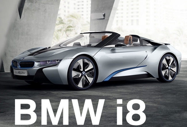 i8-roadster