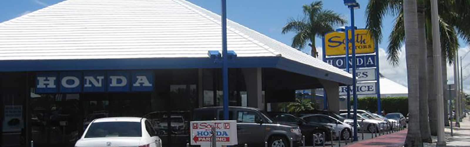 South Motors Honda | Miami Honda Dealer | Used Cars For Sale