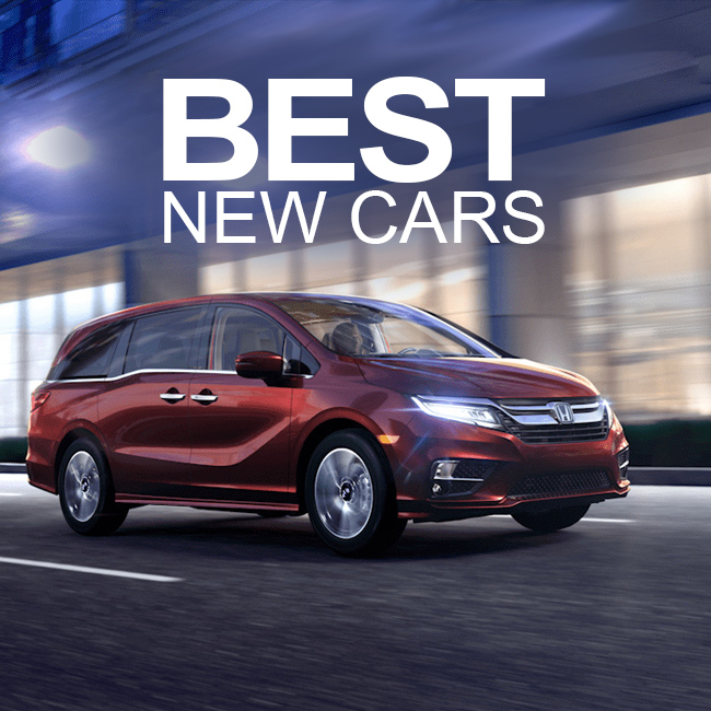 Best New Cars Honda