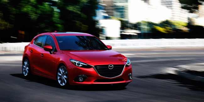 Mazda3 Kbb 39 S Coolest Car South Mazda