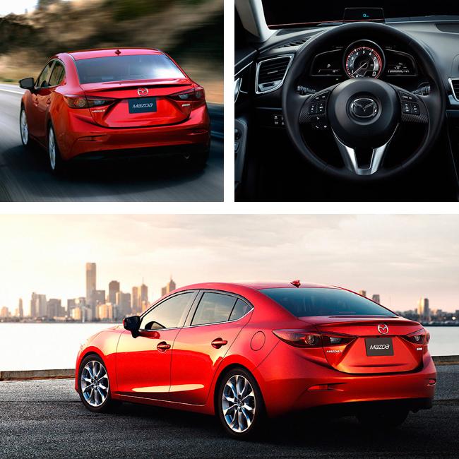 South Mazda South Motors Mazda Blog