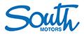 South Motors Collision Logo