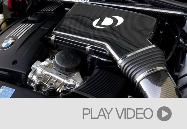 Dinan Performance Parts Video