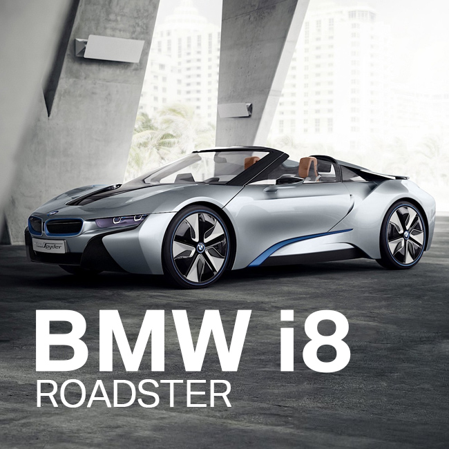 Bmw Roadster: Just Another Vista Motors Miami Site