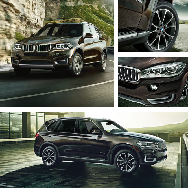 BMWBlog Lists The Reasons To Buy An X5.
